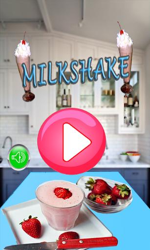 Milk Shake - Maker