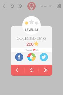 BallDoku - A Color Fill Game screenshot