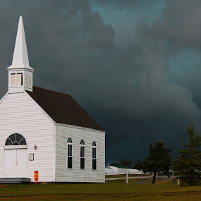 by Crissy Barnes Blanton - Buildings & Architecture Places of Worship (  )