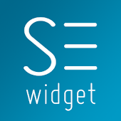 SEWidget - StorageEther Widget