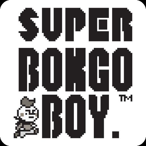 生活App|レトロな少年のビデオゲーム白黒カカオトークテーマ LOGO-3C達人阿輝的APP