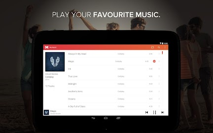 Musixmatch music & lyrics Screenshot 3
