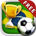 Kick The Ball FREE icon