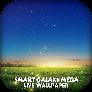 Smart Galaxy Mega LWP 程式庫與試用程式 App LOGO-APP試玩