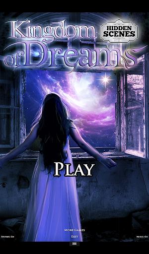 HiddenScenes Kingdom of Dreams