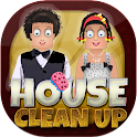 Casa Clean up icon