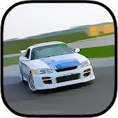 Drift Racing Games