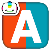 Bogga Alphabet English - ABC