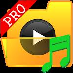 Folder Music Player (MP3) PRO v1.1.1