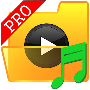 Folder Music Player (MP3) PRO v1.1.8 APK