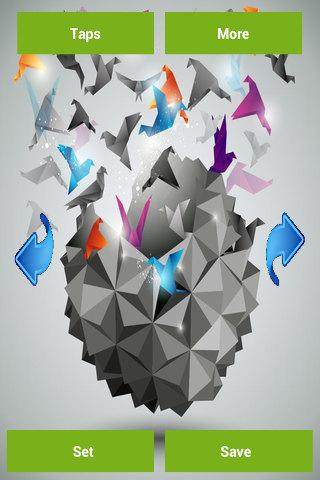 Origami Wallpapers