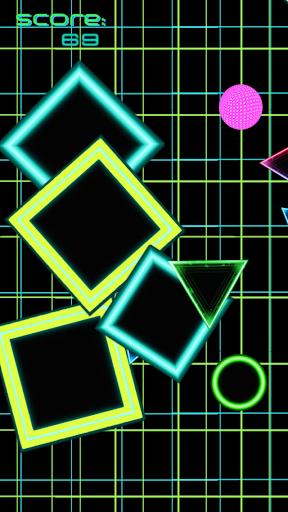 玩動作App Shape Escape Pro免費 APP試玩