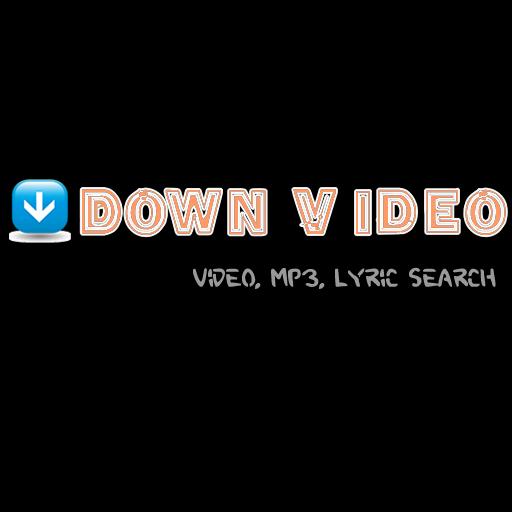 Down Video 音樂 App LOGO-APP試玩