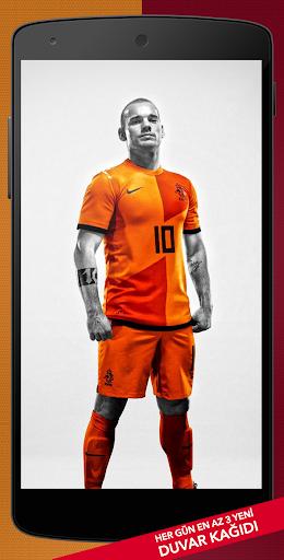 Galatasaray HD Duvarkağıtları