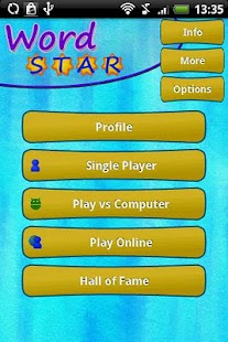 Word Star- screenshot thumbnail