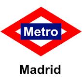 Metro Madrid (offline)