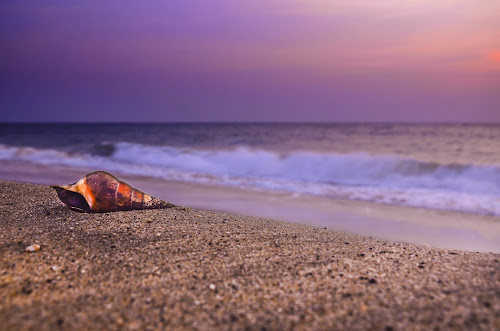 Pleasant.! by Milind Shirsat - Landscapes Beaches ( sea )