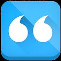 100000+ Quotes & Status icon
