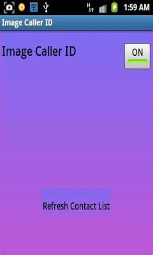 Image Caller ID