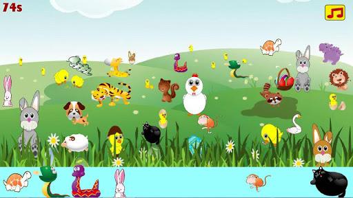 【免費教育App】揭秘动物为孩子-APP點子