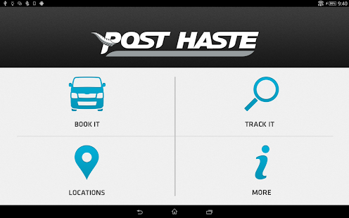 Post Haste- screenshot thumbnail
