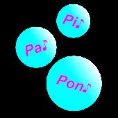 PiPaPon!(Sound Memory Game)