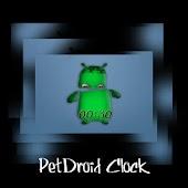 PetDroid Clock