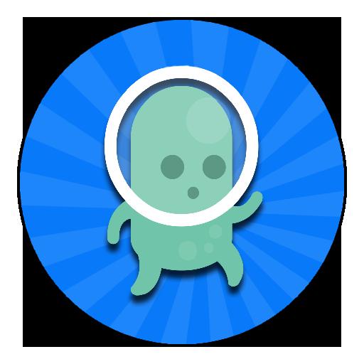 Desert Run - 2D Jump 'n' Run 休閒 App LOGO-APP試玩