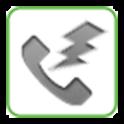 Denialer(Deny+Dialer) icon