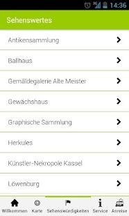 Bergpark- screenshot thumbnail
