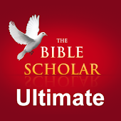 Bible Scholar ULTIMATE