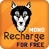 Recharge for Free Topup