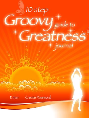 10 Steps to Greatness Journal