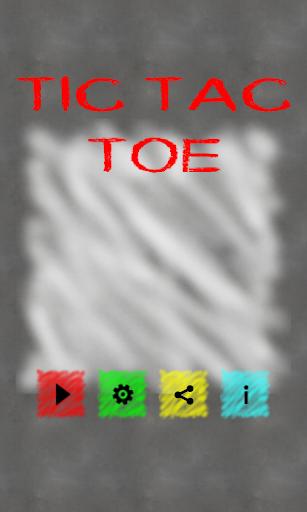 Tic Tac Toe AA