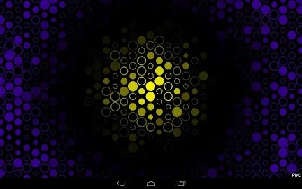 Light Grid Pro Live Wallpaper Screenshot 14