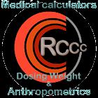 Dosing Weight & Anthropometric icon