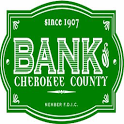 Bank of Cherokee County icon