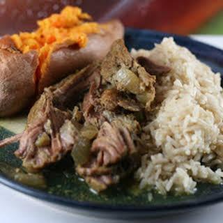 Turkey Curry Crock Pot Recipes.