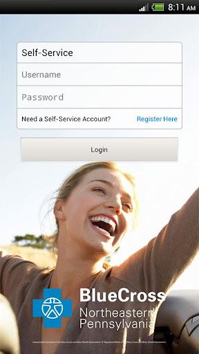 BCNEPA Self-Service Mobile