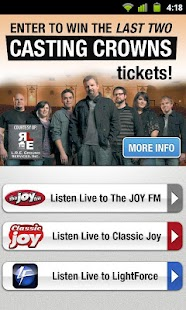 The JOY FM - screenshot thumbnail