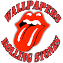 Rolling Stones HD wallpapers logo