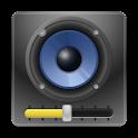 MusicFX logo