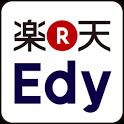 楽天Edy:ポイントがドンドン貯まる!便利でお得な電子マネー icon