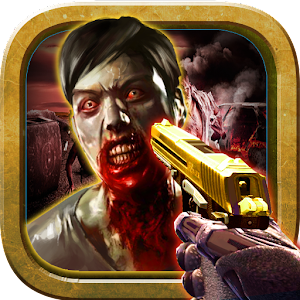 Zombie Shooter for PC and MAC