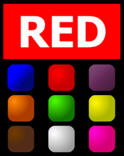Toddler Colors - Android Apps on Google Play