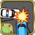City Traffic icon