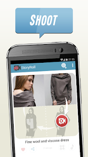 StoryRoll Beta - screenshot thumbnail