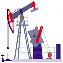 Oil Field HandyCalc (Lite) icon