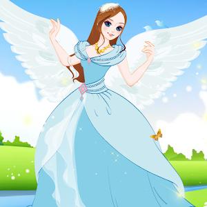 Bird Princess Dress Up for PC and MAC