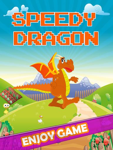 玩休閒App|Speedy Dragon Pro免費|APP試玩